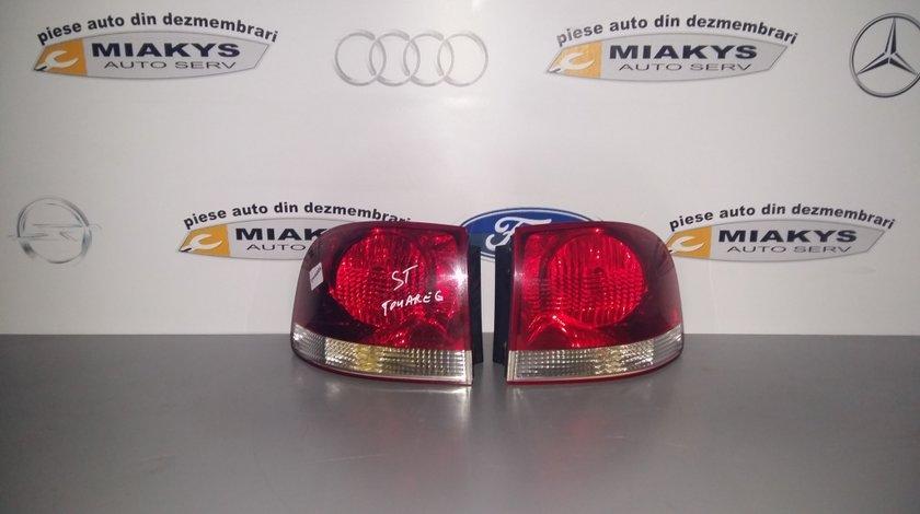 Stopuri VW Touareg 2003-2007