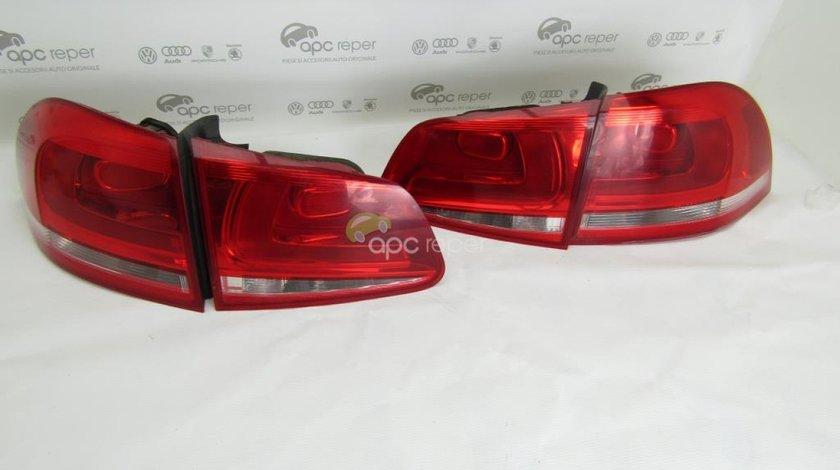 Stopuri VW Touareg 7P Originale 2010 - 2014