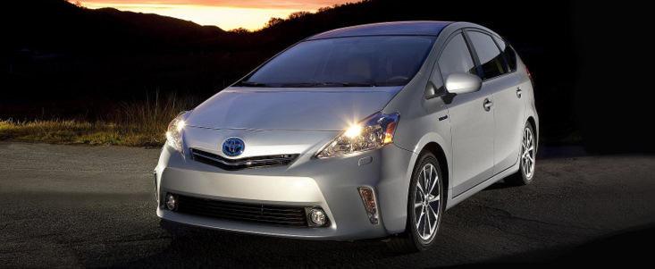 Studiu: Automobilele hibrid sunt mai sigure decat cele conventionale