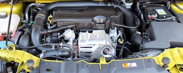 STUDIU: Diferente incredibile de consum la masinile cu motoare mici