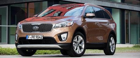 Studiu: Kia produce cele mai calitative masini. Volvo si Fiat la coada plutonului
