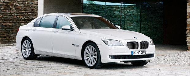 Studiu: Masinile reprezinta un sfert din piata mondiala a bunurilor de lux