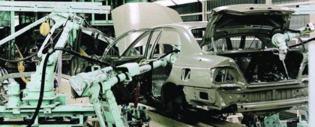 Studiu PricewaterhouseCoopers: Vanzarile auto vor scadea cu 4% in Europa