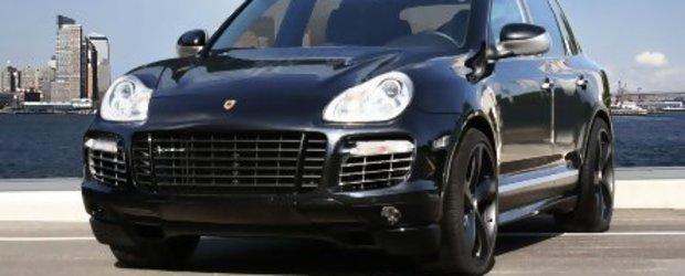 Styling de la Hofele pentru Porsche Cayenne