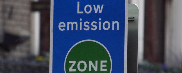 SUA si Asia depasesc Europa la reducerea emisiilor de dioxid carbon