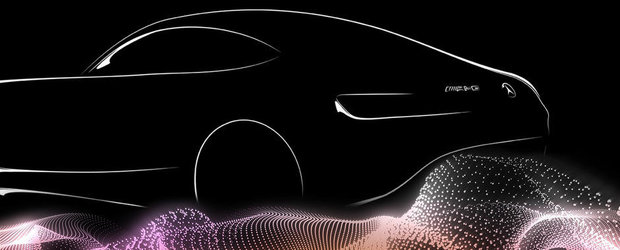 Sub asteptari: Iata CUM va suna viitorul Mercedes AMG GT