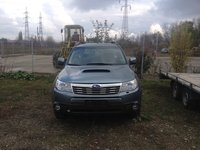 Subaru Forester 2.0 DIESEL / DEFECT 2010