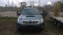 Subaru Forester 2.0 DIESEL / Motor DEFECT Bloc BUN...