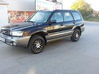Subaru Forester 2.0 i  gpl 2004