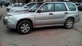 Subaru Forester