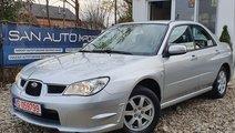 Subaru Impreza 1.5 16V 2006