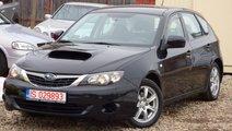 Subaru Impreza 2.0d 2009