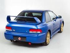 Subaru Impreza 22B STi de vanzare
