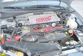 Subaru Impreza WRX STI - Legal Racing