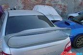 Subaru Impreza WRX STI Tuning Sebi