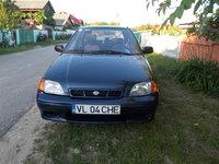 Subaru Justy 4x4 1997