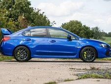Subaru WRX STI Final Edition de vanzare