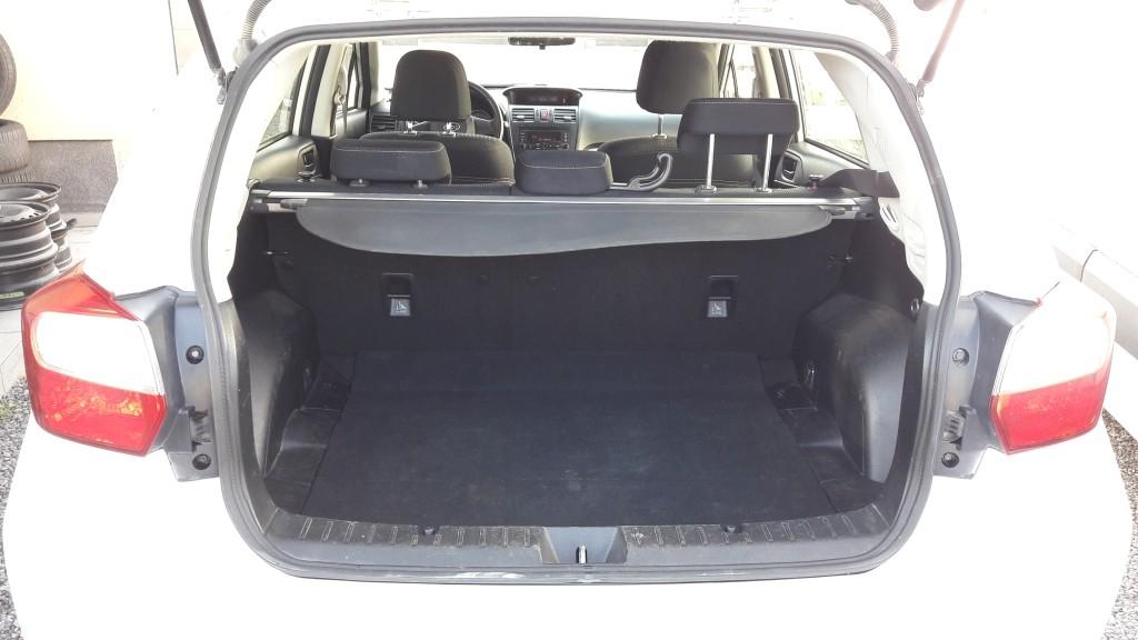 Subaru XV 2.0 d 2013