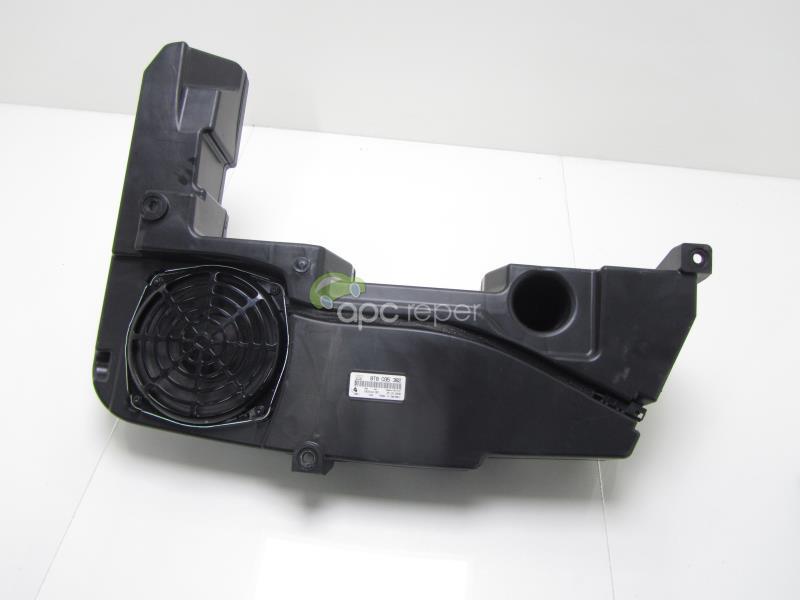 Subwofer - Tub Bas Audi A5 Sportback Original 8t8035382