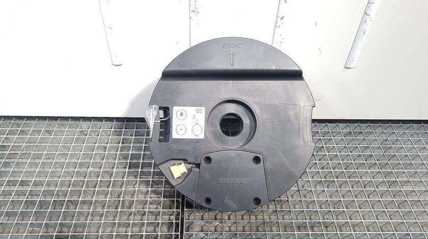 Subwoofer, Audi Q7 (4LB) cod 4L0035382A (id:373247)