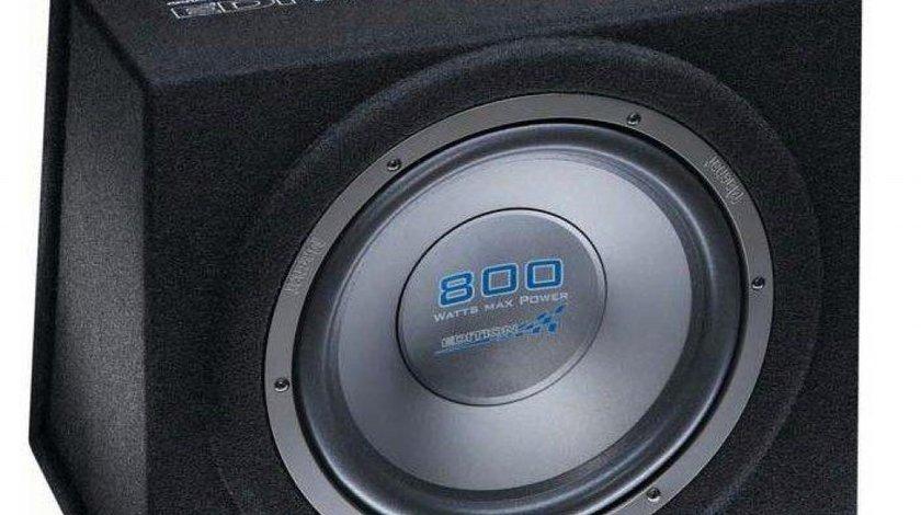 Subwoofer Magnat Edition BS 30 Black 800W 250W 12 inch 299 Lei Super Pret