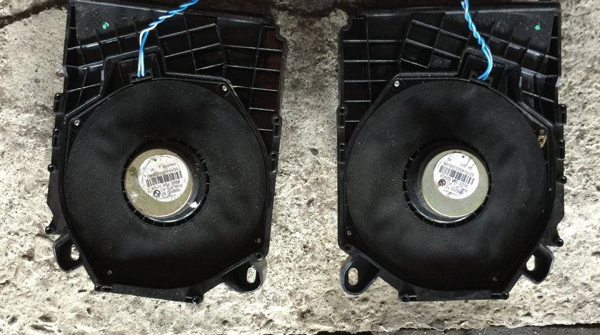 Subwoofer original BMW Seria 1 E81 E87 2005 2006 2007 2008