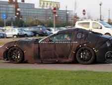 Succesorul lui Ferrari 599