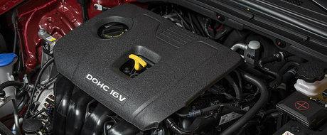 Sud-coreenii de la Hyundai reinventeaza motorul cu patru cilindri