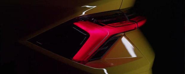 Sunt cele mai clare imagini de pana acum. ASA va arata noul Lamborghini Urus!