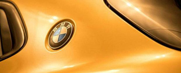 Sunt cele mai clare imagini de pana acum. Uite cum arata noua masina cu tractiune fata de la BMW