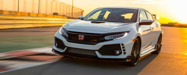 Sunt mari sanse ca noua Honda Civic Type R sa primeasca tractiune integrala. Anuntul oficialilor japonezi