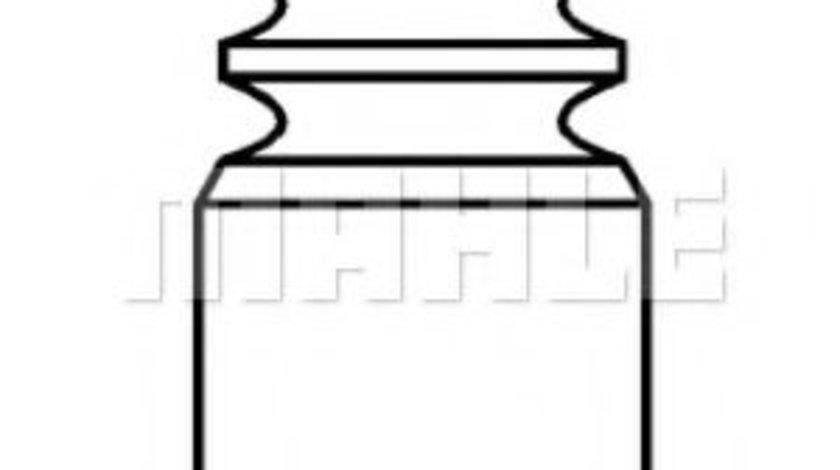 Supapa admisie MERCEDES VITO / MIXTO caroserie (W639) (2003 - 2016) MAHLE ORIGINAL 001 VE 31376 000 produs NOU
