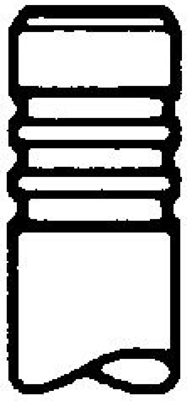 Supapa admisie SEAT ALTEA XL (5P5, 5P8) (2006 - 2016) TRW Engine Component 331153 piesa NOUA