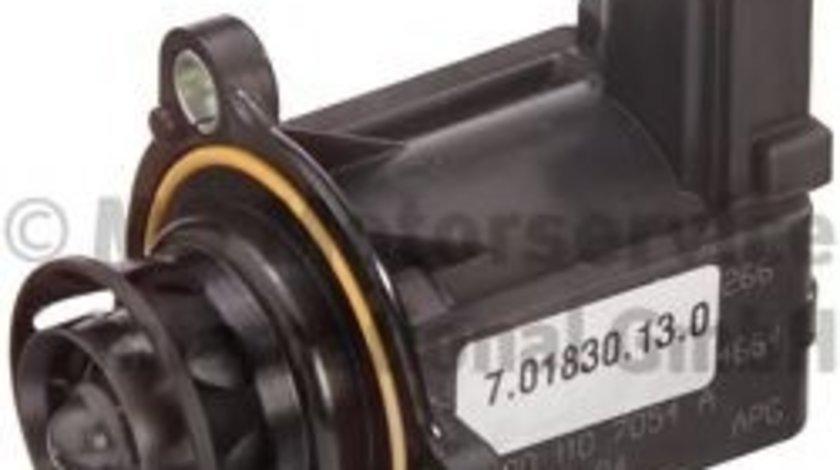 Supapa aer circulatie cutie, Incarcator VW PASSAT ALLTRACK (365) (2012 - 2014) PIERBURG 7.01830.13.0 produs NOU