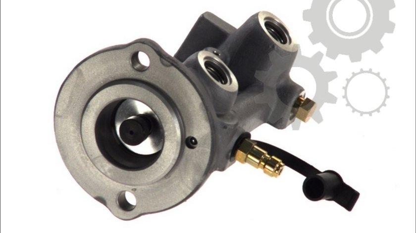 Supapa bloc pneumatic stanga cutie viteza ZF Ecosplit III 16S Man TGA (poz.2) AKUSAN 81.32655-6181