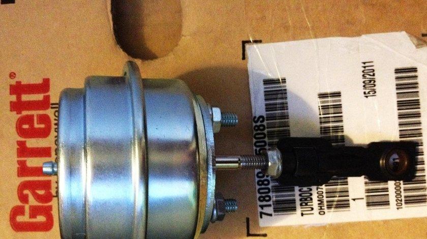 Supapa comanada turbo Audi motor ALH - Capsula supapa actuator turbina Volkswagen Golf