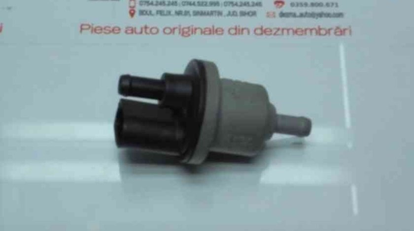 Supapa combustibil 058133517B, Vw Touran (1T1, 1T2) 1.6b, BSE
