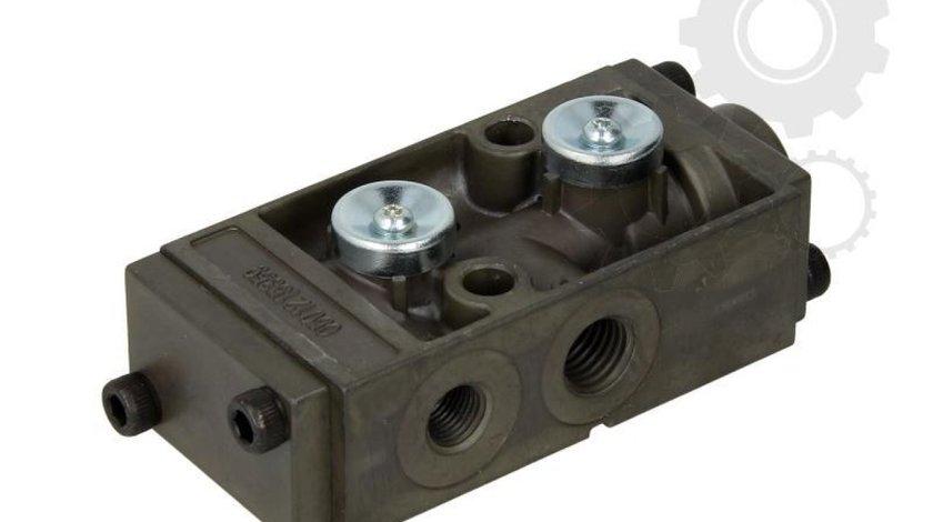 Supapa comutare cutie viteza sferturi si jumatati Renault Kerax 8x4 (poz.5) CMG 5001875799