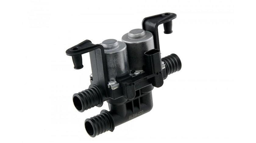 Supapa control agent frigorific / electrovalva robinet electric comutator instalatie incalzire BMW X5 (1999-2006) [E53] #1 64128374995