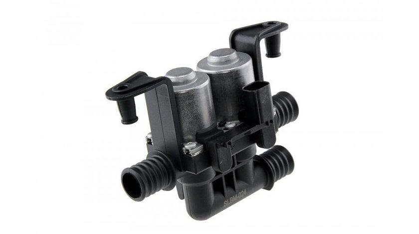 Supapa control agent frigorific / electrovalva robinet electric comutator instalatie incalzire BMW X5 (1999-2006) [E53] #1 64116910544