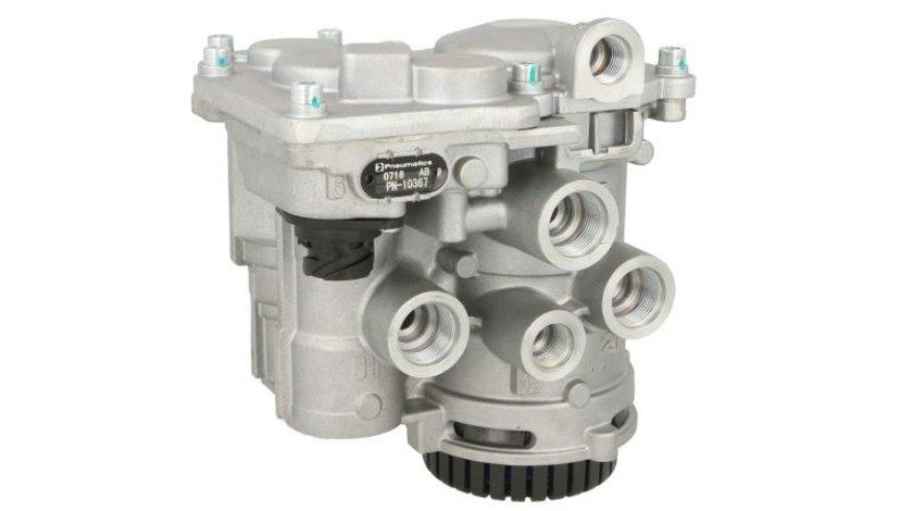supapa,control ax ridicare aer comprimat DAF 85 CF PNEUMATICS PN-10367