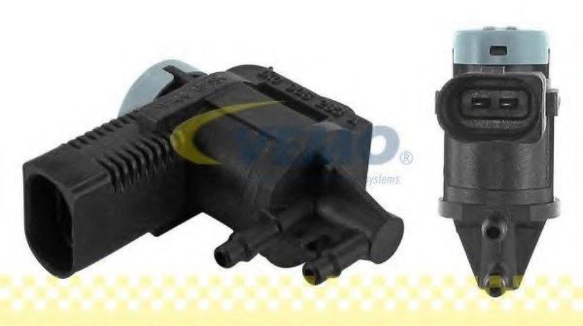 Supapa,control evacuare EGR AUDI A1 Sportback (8XA, 8XF, 8XK) (2011 - 2016) VEMO V10-63-0065 piesa NOUA