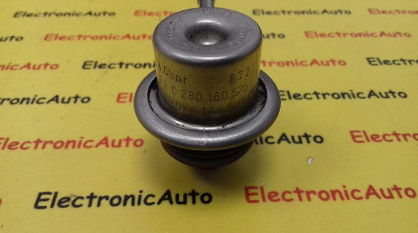Supapa Control Presiune Combustibil Audi, Vw, 0280160575, 079133534C