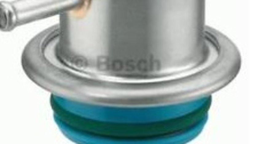 Supapa control, presiune combustibil BOSCH f000dr0209