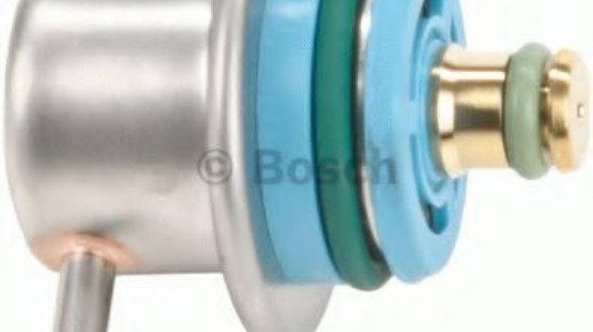 Supapa control, presiune combustibil MERCEDES C-CLASS Combi (S202) (1996 - 2001) BOSCH 0 280 160 587 - produs NOU