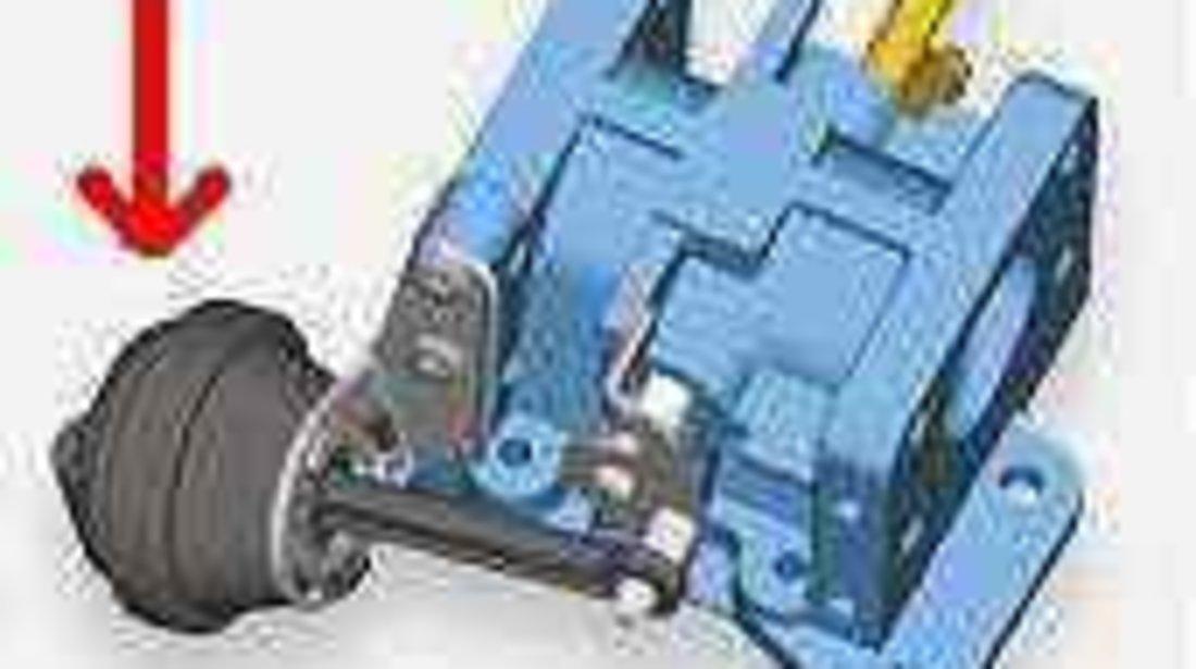 supapa de control vacuum,EGR VW PASSAT Variant (3C5) WAHLER 710336