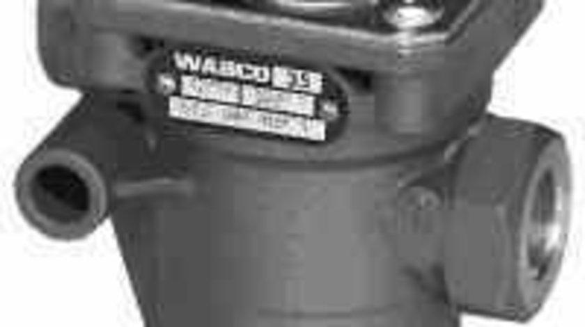 Supapa de suprapresiune aer MERCEDES-BENZ LK/LN2 WABCO 475 015 005 0