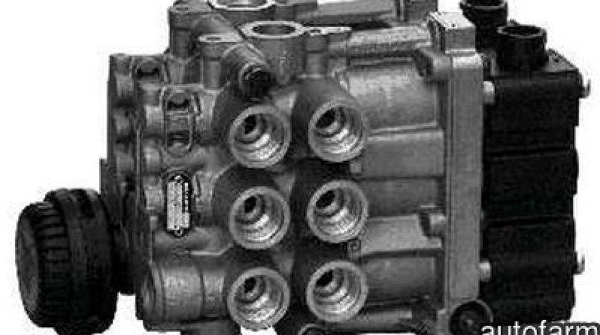 Supapa ECAS (purcelus) punte spate Mercedes Actros Axor (poz.10) WABCO 000 327 68 25
