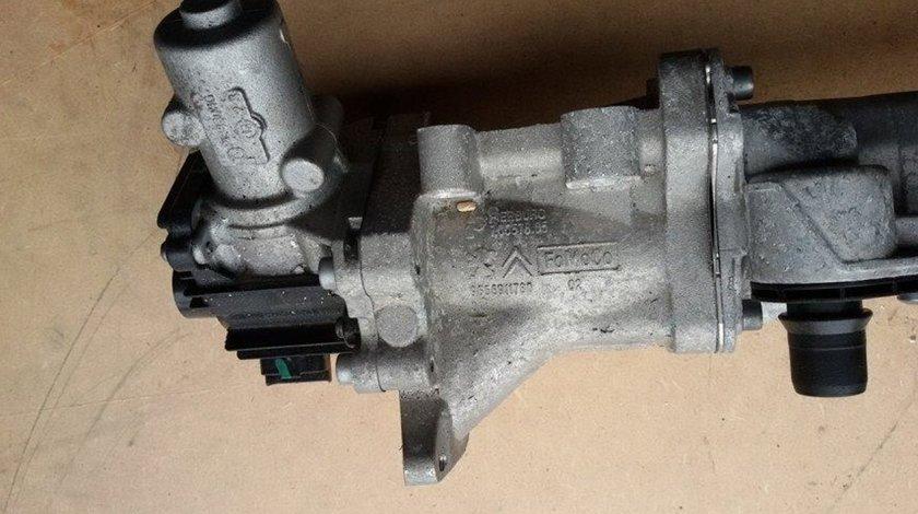 Supapa egr cod 9656911780 range rover evoque 2.2 diesel 224dt