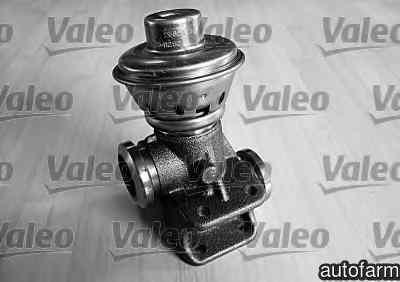 Supapa EGR FIAT DUCATO caroserie (230L) VALEO 700406